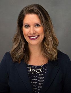 Dr. Erin Goga