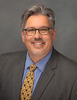 Dr. Chris Marquardt
