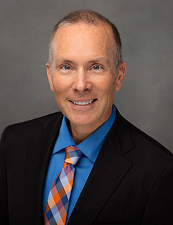 Dr. Jeff Sarazen