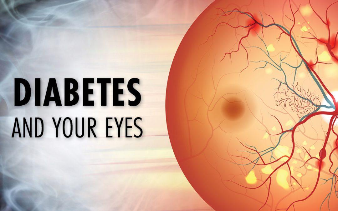 Types of Diabetic Eye Disease
